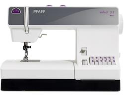 PFAFF Select 3.2