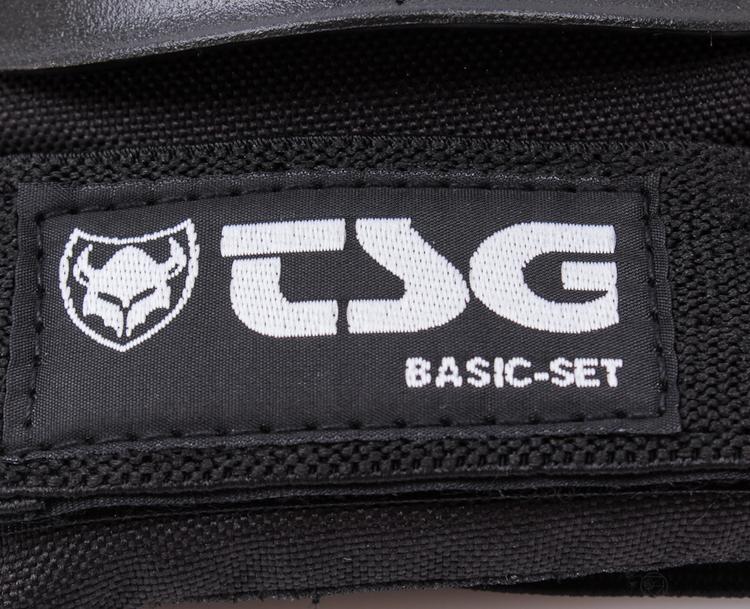 TSG Junior-set, one size