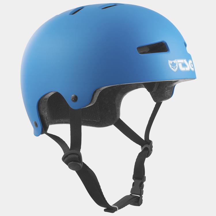 TSG Evolution Helmet Solid colour adult