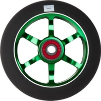 Logic 6 Spoke 110mm Hjul Till Sparkcykel