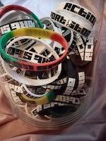 Actionsportstore armband
