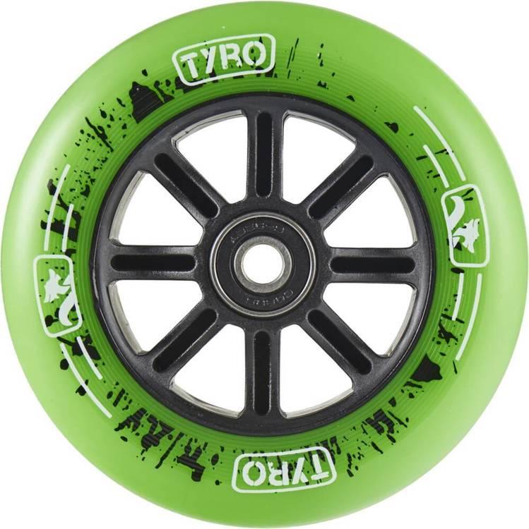 Longway Tyro Nylon Core Sparkcykel Hjul 110mm