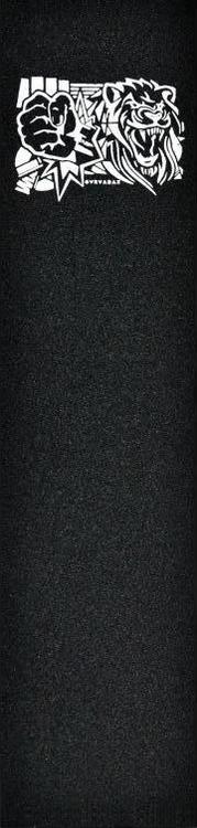 Striker Garvey Tagheu Signature Kickbike Griptape