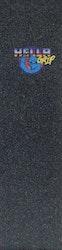 Hella Grip Pixel Sloth Kickbike Griptape