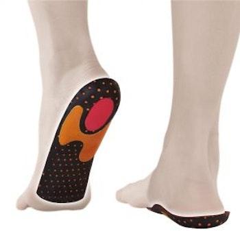 Lerkils IF Heel Control