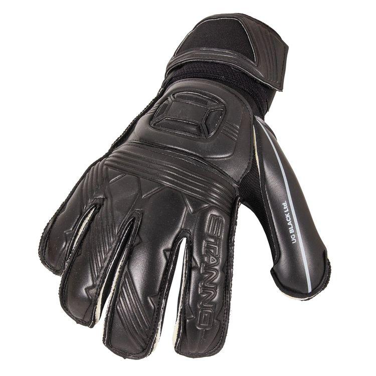 Lerkils IF Ultimate Grip II Black Ltd
