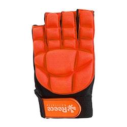 HULK Half Finger Glove