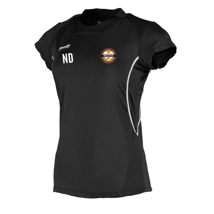 HULK Core t-shirt dam