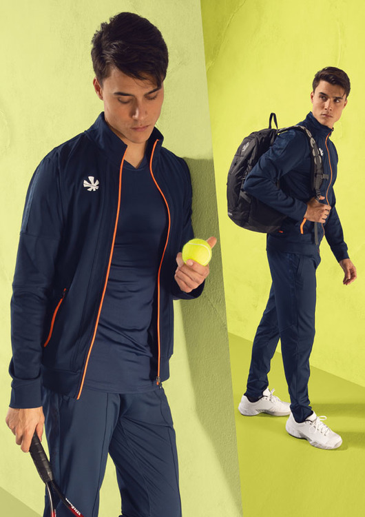 Norden padel Reece Cleve stretched fit byxa herr