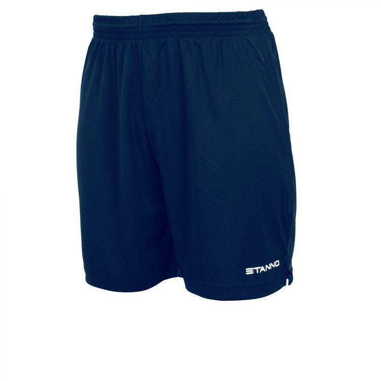 HBMK Focus shorts marinblå unisex