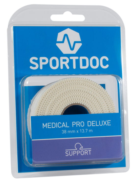 Medical Pro Tejp Deluxe 38mm x 10m (1-pack)