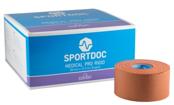 Medical Pro Rigid Tejp 38mm x 10m (8-pack)