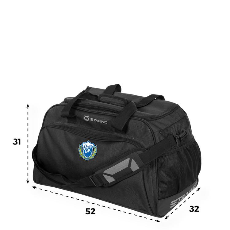 OBK Ledarväska Merano bag
