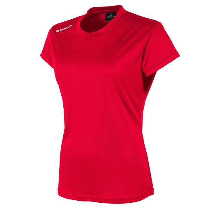Field Shirt SS Ladies