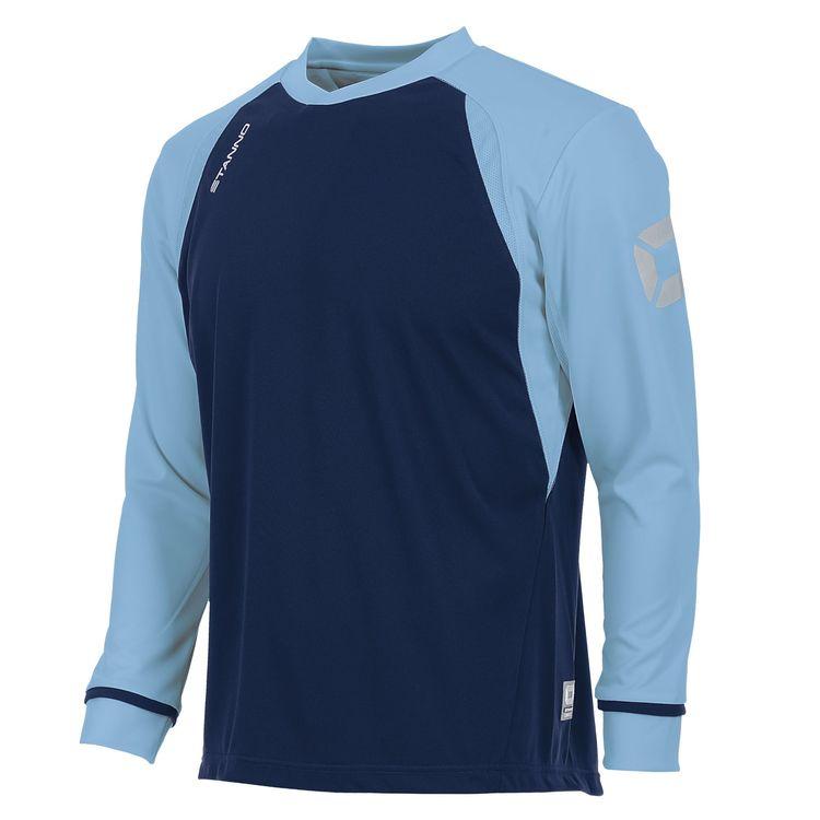 Stanno Liga långärmad t-shirt