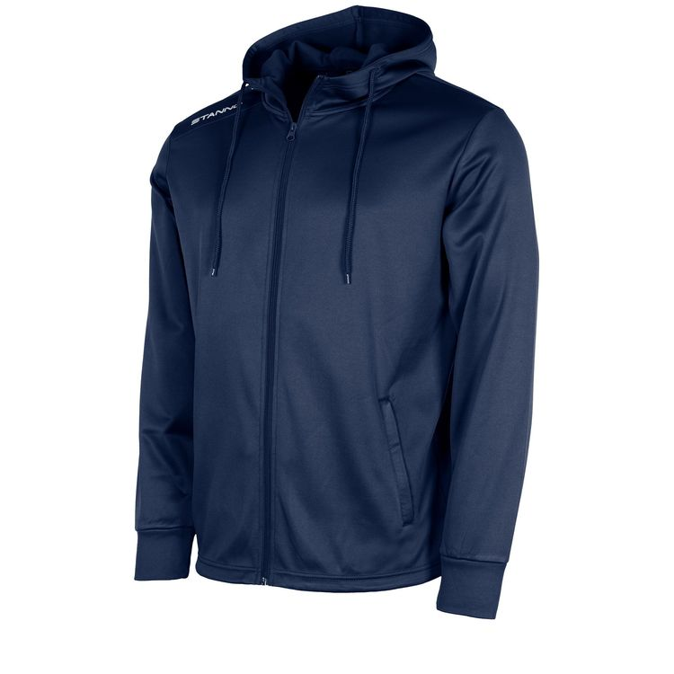 Field Hooded Top Full Zip