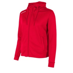 Field Hooded Top Full Zip Ladies