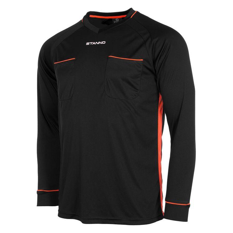 Ancona Referee Shirt LS