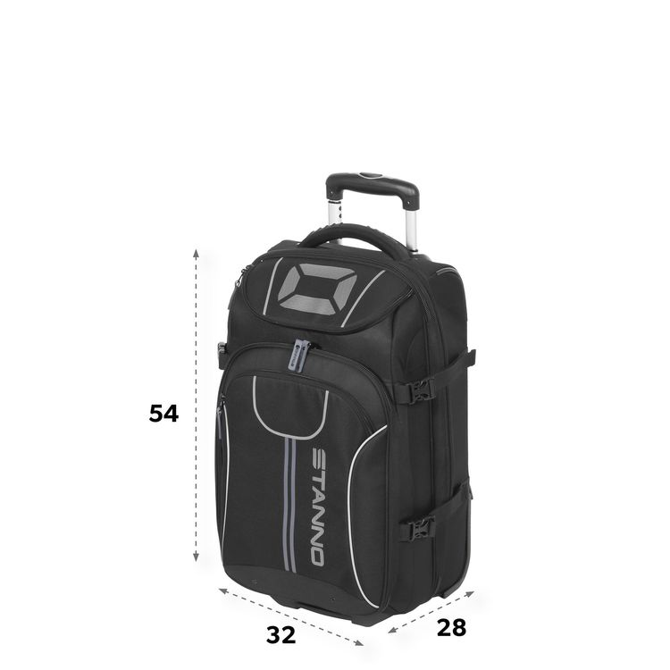 Stanno Trolley Bag Small