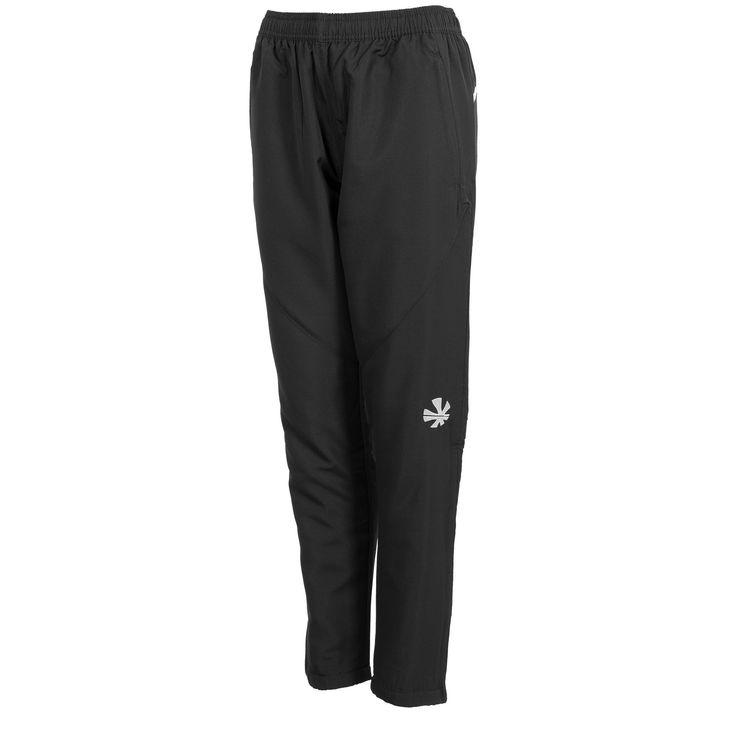 Varsity Woven Pants Ladies