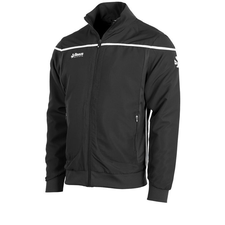 Varsity Woven Jacket Unisex