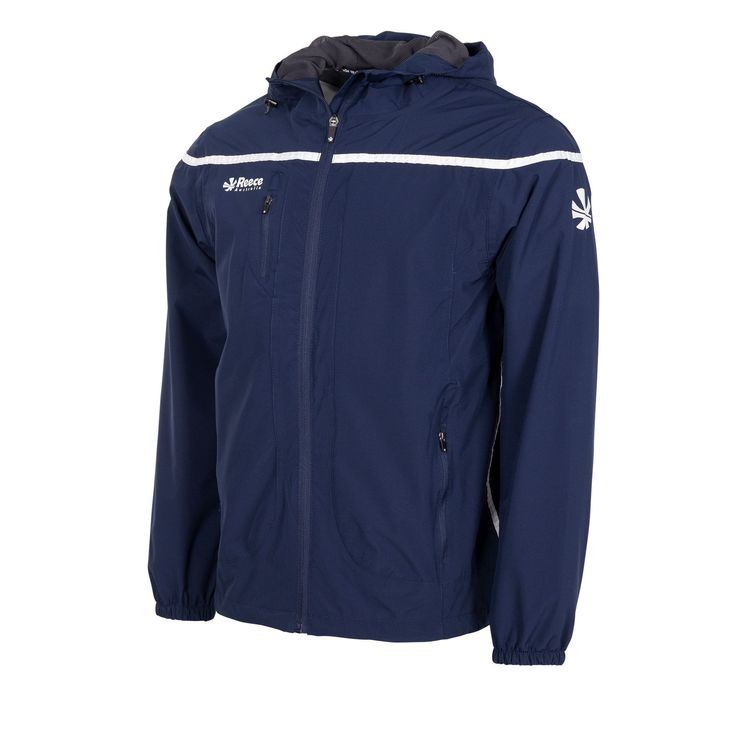 Varsity Breathable Jacket Unisex