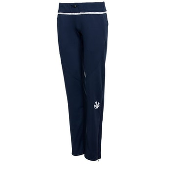 Varsity Stretched Fit Pants Ladies