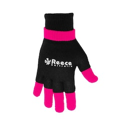 Knitted Ultra Grip Glove 2 in 1