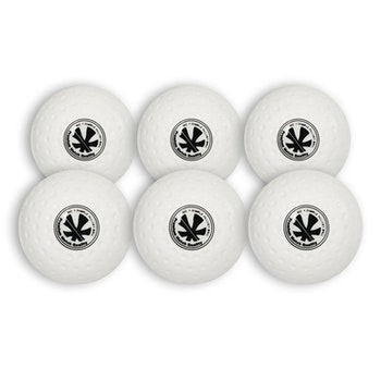 Premium Dimple Ball (6 pcs)
