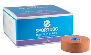 Medical Pro Tejp 25mm x 10m (12-pack)