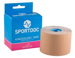 Kinesiology Tape 50mm x 5m. 1-pack