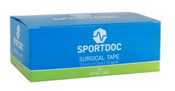 Surgical Tape 2,5cmx 9,14m. 12-pack