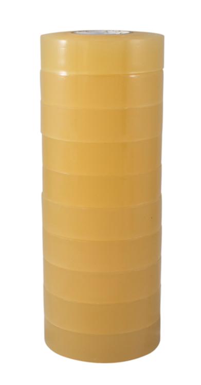 Shinguard Tape Coloured. 10-pack