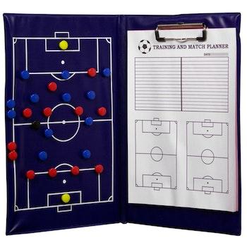 Taktiktavla Fotboll (1-pack)