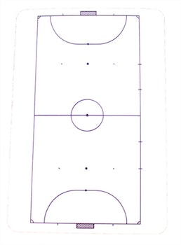 Playing Field for 38003 Futsal