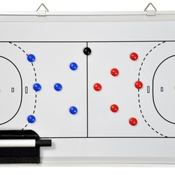 Whiteboard Handboll 60 cm x 45 cm