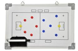 Whiteboard Floorball 90 cm x 60 cm