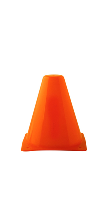 High Cone 15 cm. 1 styck