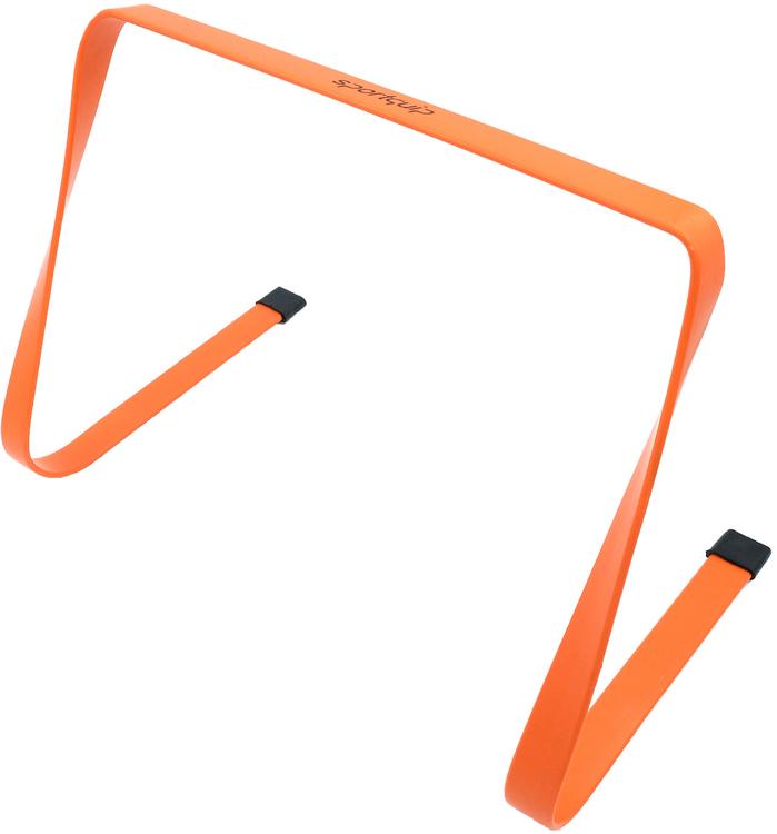 Mini Hurdle PVC 30 cm. 1 styck