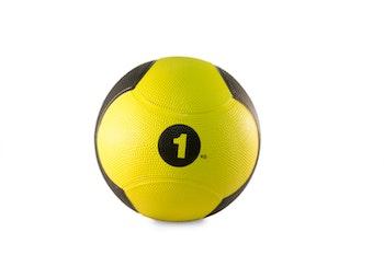 Medicinboll 1kg. 1 styck