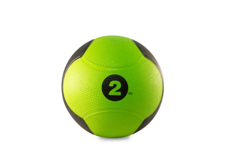 Medicine Ball 2kg. 1 styck