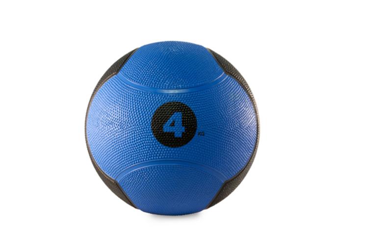 Medicine Ball 4kg. 1 styck