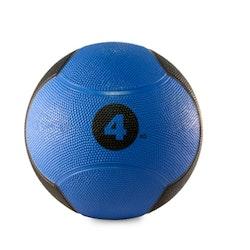 Medicinboll 4kg. 1 styck