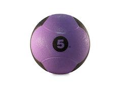 Medicine Ball 5kg. 1 styck