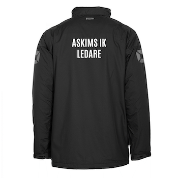 Askims IK Centro All Season ledarjacka unisex