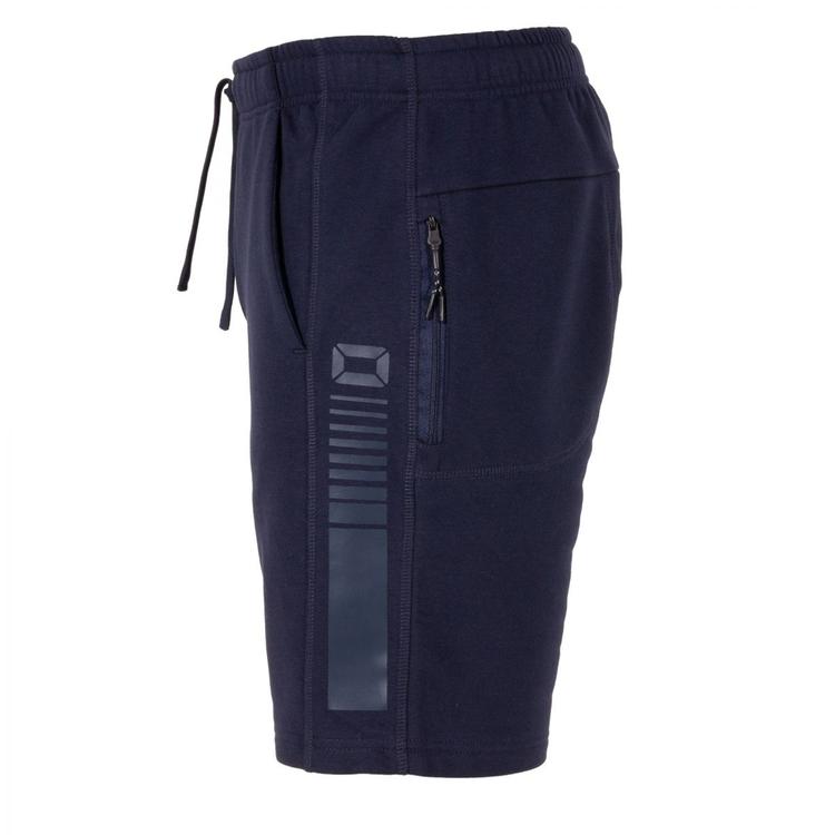 Lerkils IF Ease shorts marinblå unisex