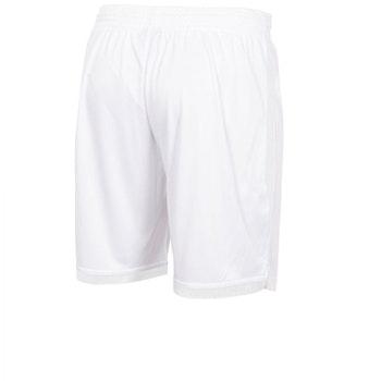 Lerkils IF Focus shorts vita unisex