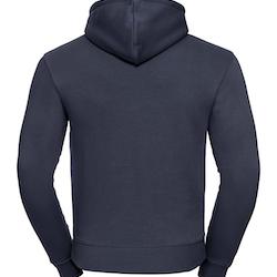 Onsala hoodie herr mörkblå