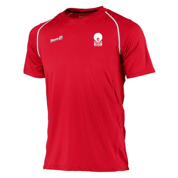 Partille SC Reece Core T-Shirt Unisex