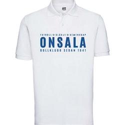 Onsala Piké herr vit
